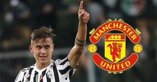 CEO xác nhận, rõ cơ hội Man Utd ký HĐ Paulo Dybala | Bóng Đá