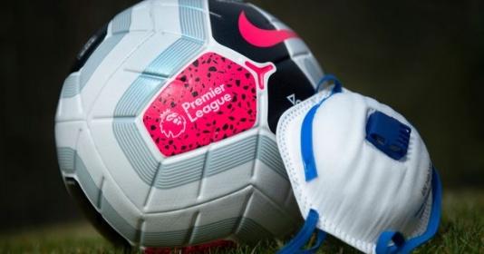 Premier League xác nhận không có thêm ca nhiễm Covid-19 | Bóng Đá