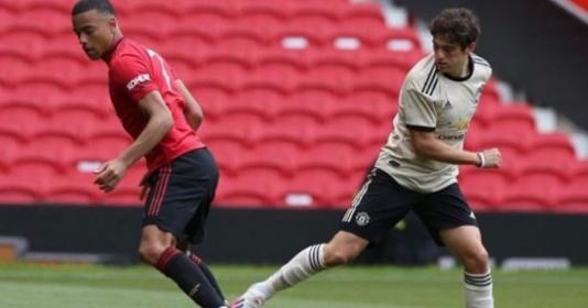 Sanchez vắng mặt, Man Utd bất ngờ xuất hiện số 7 mới