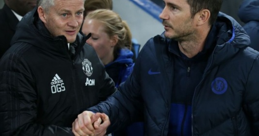 M.U gặp Chelsea ở BK FA Cup, HLV Solskjaer nói gì? | Bóng Đá