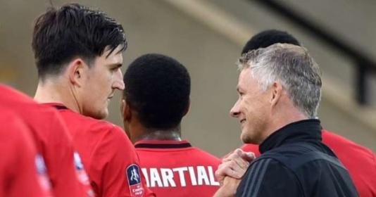Man Utd vẫn cần bổ sung 1 tiền đạo và 1 trung vệ   Bóng Đá