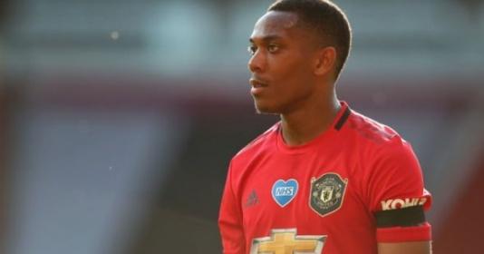 Martial là vấn đề lớn. Khó để Man Utd trông chờ hàng tuần | Bóng Đá