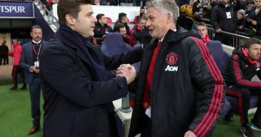 """""""100% cái tên đó làm tốt hơn Solskjaer và Man Utd cần ký 2 HĐ mới"""""""