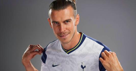 Mourinho xác nhận thời điểm Bale có thể ra mắt Tottenham   Bóng Đá