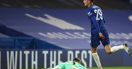 Lập cú hat-trick, Havertz nhận thách thức mới từ đội trưởng Chelsea | Bóng Đá