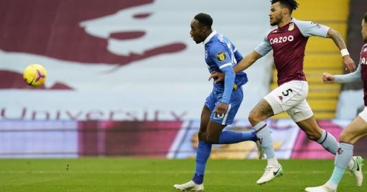 Danny Welbeck lốp bóng giúp đội nhà hạ gục hiện tượng Aston Villa   Bóng Đá