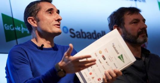 """Valverde: """"Chấn thương của Messi không quá quan trọng"""""""