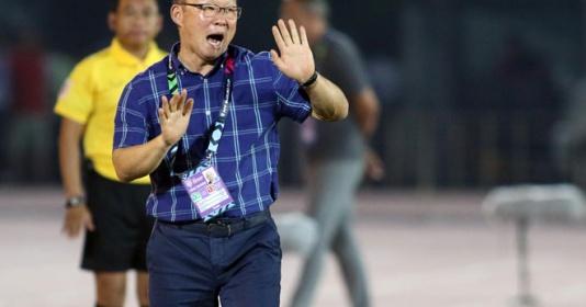 Đã rõ lý do HLV Park Hang-seo không muốn học tiếng Việt