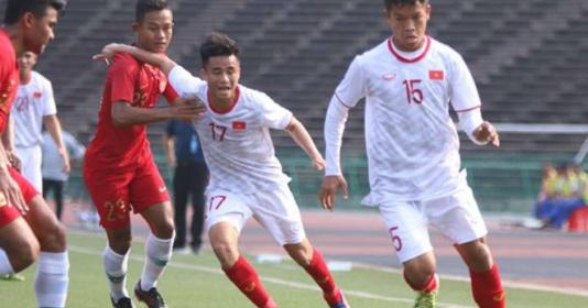 U22 Việt Nam khó giành chiến thắng trước U22 Campuchia | Bóng Đá