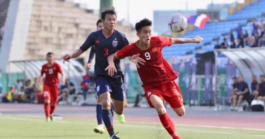 3 điểm nhấn U22 Việt Nam 1-0 U22 Campuchia: Xuân Tú toả sáng | Bóng Đá