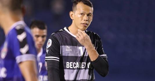 Sếp lớn B.Bình Dương ra án phạt cho Tấn Trường sau sai lầm ở AFC Cup | Bóng Đá