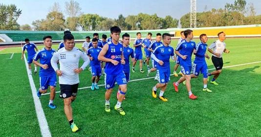 Đã rõ lý do trận Hà Nội gặp April 25 không được truyền hình trực tiếp | Bóng Đá