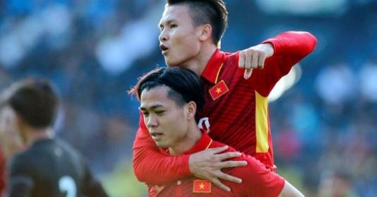 Phóng viên Nhật Bản chỉ ra 2 cầu thủ nguy hiểm nhất của ĐT Việt Nam   Bóng Đá