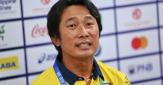 HLV Thái Lan chỉ ra yếu tố giúp ĐT Việt Nam vô địch SEA Games 30   Bóng Đá