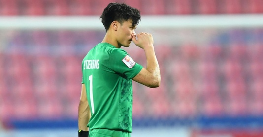 Cựu HLV U23 Việt Nam: Không thể trách Bùi Tiến Dũng vì... | Bóng Đá
