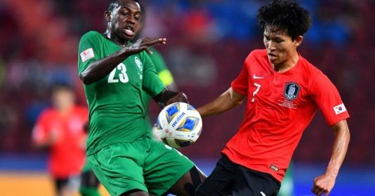 Thắng nhọc Saudi Arabia, U23 Hàn Quốc đăng quang, tạo nên cột mốc lịch sử