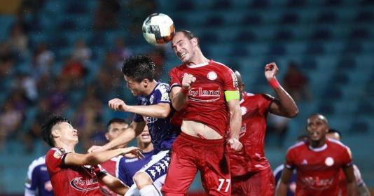 Vì dịch Corona, các giải bóng đá chuyên nghiệp Việt Nam phải dời lịch | Bóng Đá