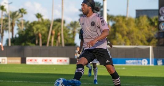 Giữa tin đồn chuyển nhượng, Lee Nguyễn vẫn ra sân cho Inter Miami | Bóng Đá