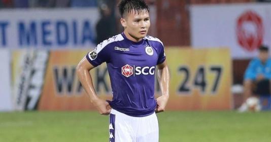 Quang Hải báo tin vui cho HLV Park Hang-seo trước trận gặp Malaysia | Bóng Đá