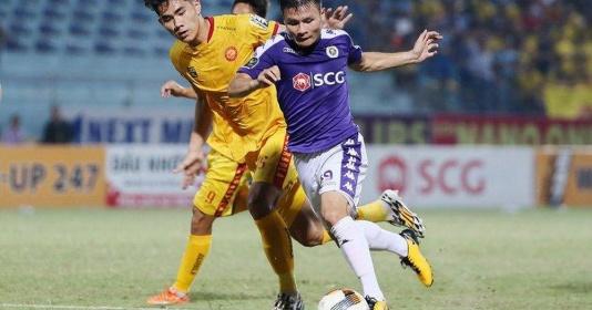 Quang Hải tiết lộ khả năng xuất ngoại thi đấu, Văn Quyết chờ thầy Park   Bóng Đá