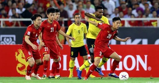Báo Hàn: Đây, bất lợi lớn nhất của ĐT Việt Nam ở trận gặp Malaysia   Bóng Đá