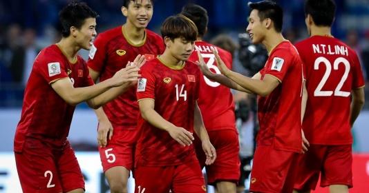 Báo Thái: ĐT Việt Nam có thuốc thử liều cao trước trận gặp Malaysia | Bóng Đá