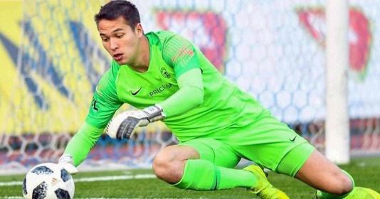 VFF hé lộ về quá trình nhập tịch của Filip Nguyễn trước VL World Cup | Bóng Đá