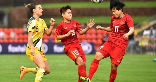HLV Mai Đức Chung thừa nhận 1 sự thật đau lòng sau trận thua Australia