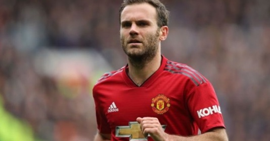 Mata: Tại Man Utd, cậu ấy gắn kết mọi người lại với nhau | Bóng Đá