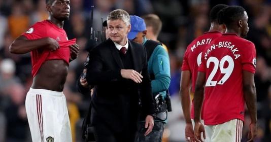 Với Man Utd hiện tại, sẽ là rất khó cho các cầu thủ trẻ | Bóng Đá
