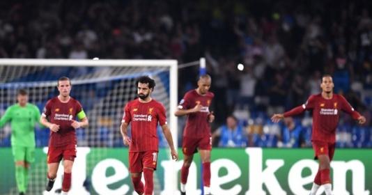 "Liverpool phá ""quy luật"" 25 năm của Champions League"