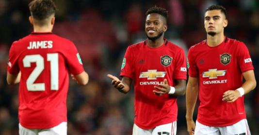 Chỉ khi ấy, bạn mới thấy Man Utd đích thực mới bắt đầu trở lại | Bóng Đá