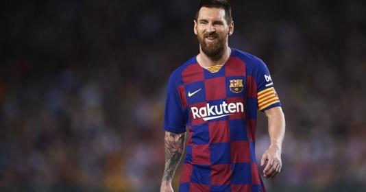 Vua kiến tạo Châu Âu: Messi chỉ xếp thứ 4; Dortmund gây sốc nặng | Bóng Đá