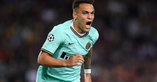 Vụ Lautaro Martinez: Rõ cơ hội giữ người của Inter | Bóng Đá