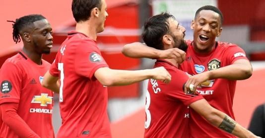 Rio Ferdinand chỉ ra 3 nhân tố mà Man Utd cần bổ sung | Bóng Đá