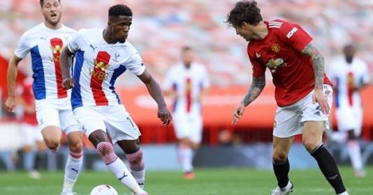 Man Utd thất trận, Bruno Fernandes vẫn ''thống trị'' Premier League | Bóng Đá