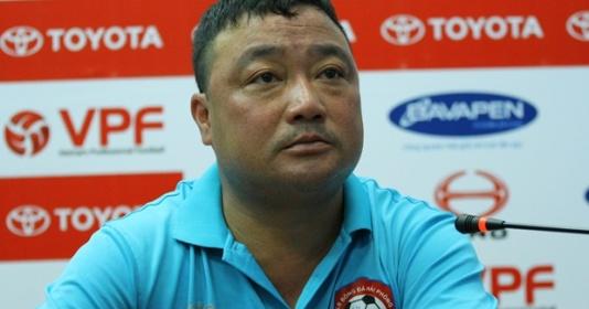 Việt Hoàng lần đầu dám nói về chức vô địch V-League cho Hải Phòng   Bóng Đá