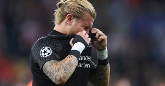 """Liverpool lên phương án thay thế """"thảm họa"""" Karius"""