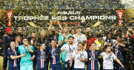 Vô địch nhọc nhằn, Tuchel chỉ ra sai lầm của PSG