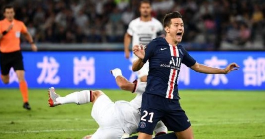 """Tuchel: """"PSG khác Man Utd, cậu ấy phải thích ứng với lối chơi"""""""