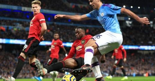 ''Cầu thủ Man Utd hay nhất Premier League đó sở hữu sự kiêu ngạo''   Bóng Đá