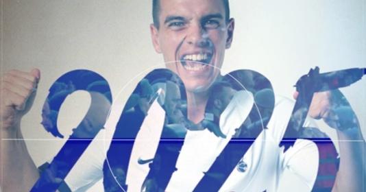 CHÍNH THỨC: Tottenham công bố hợp đồng 5 năm với Lo Celso | Bóng Đá