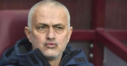 Phóng viên hỏi 1 câu, Mourinho tức điên tuyên bố không thể chấp nhận | Bóng Đá