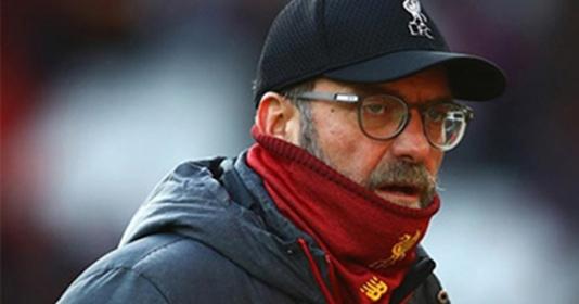 Bất bại 9 trận, Mourinho nhắc đến Klopp và Liverpool | Bóng Đá