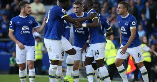 Everton thăng hoa, lịch sử có tiếp diễn? | Bóng Đá