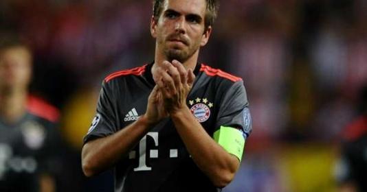 ''Bayern chưa đủ đẳng cấp Champions League'' | Bóng Đá