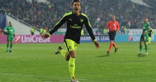Những điều đọng lại sau loạt trận Champions League tuần qua | Bóng Đá