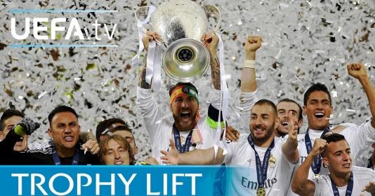 Top 10 đội hốt bạc Champions League: Real thua Man City | Bóng Đá