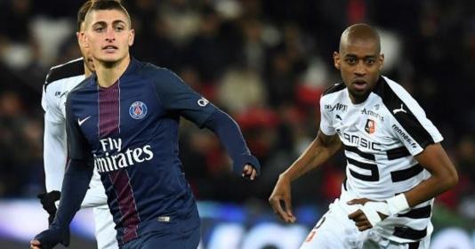 Hủy diệt Rennes, PSG gây áp lực cực lớn đến Nice | Bóng Đá