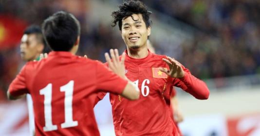 Lịch AFF Cup 2016: Việt Nam gặp Malaysia trận mở màn | Bóng Đá